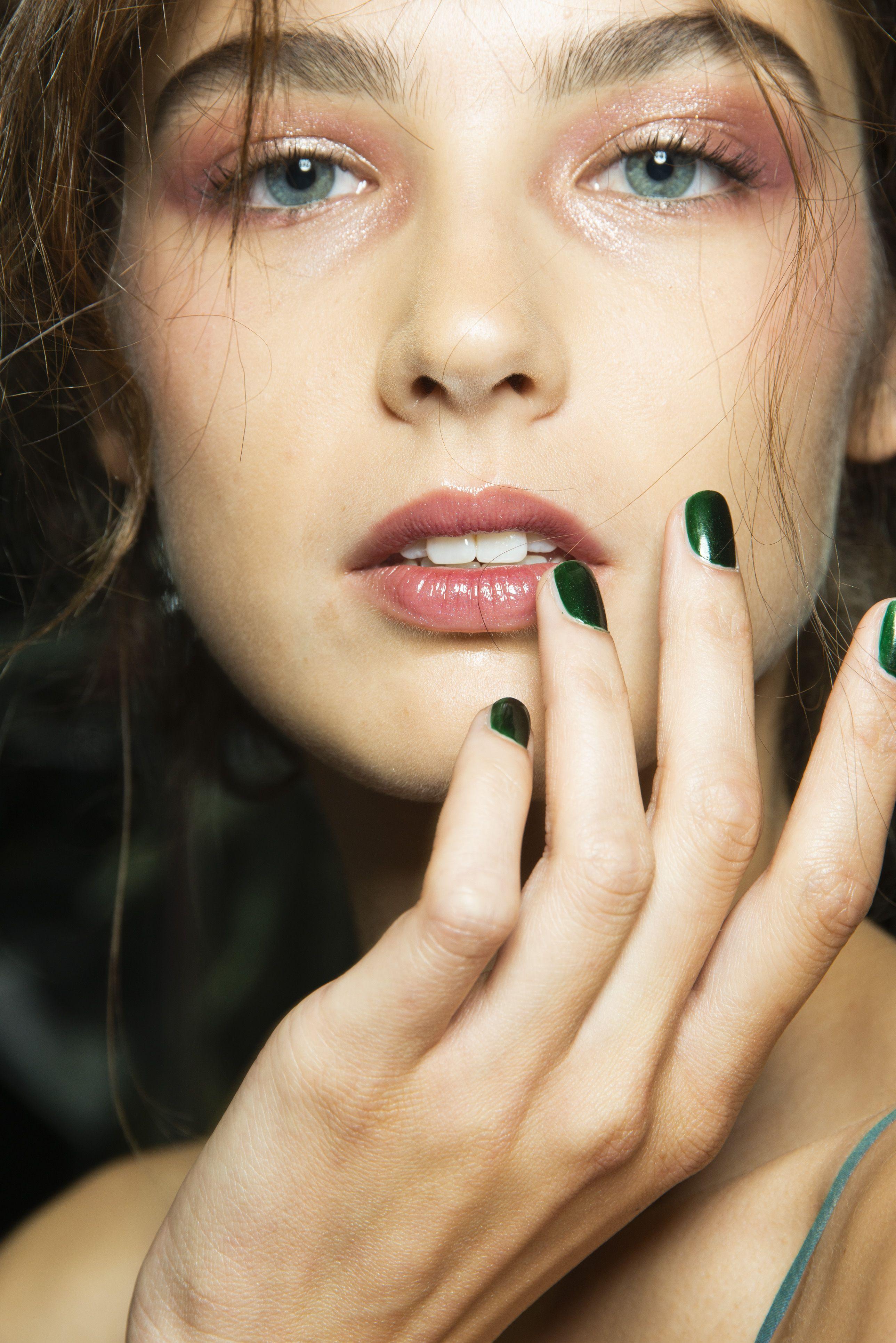 SS19 Nails