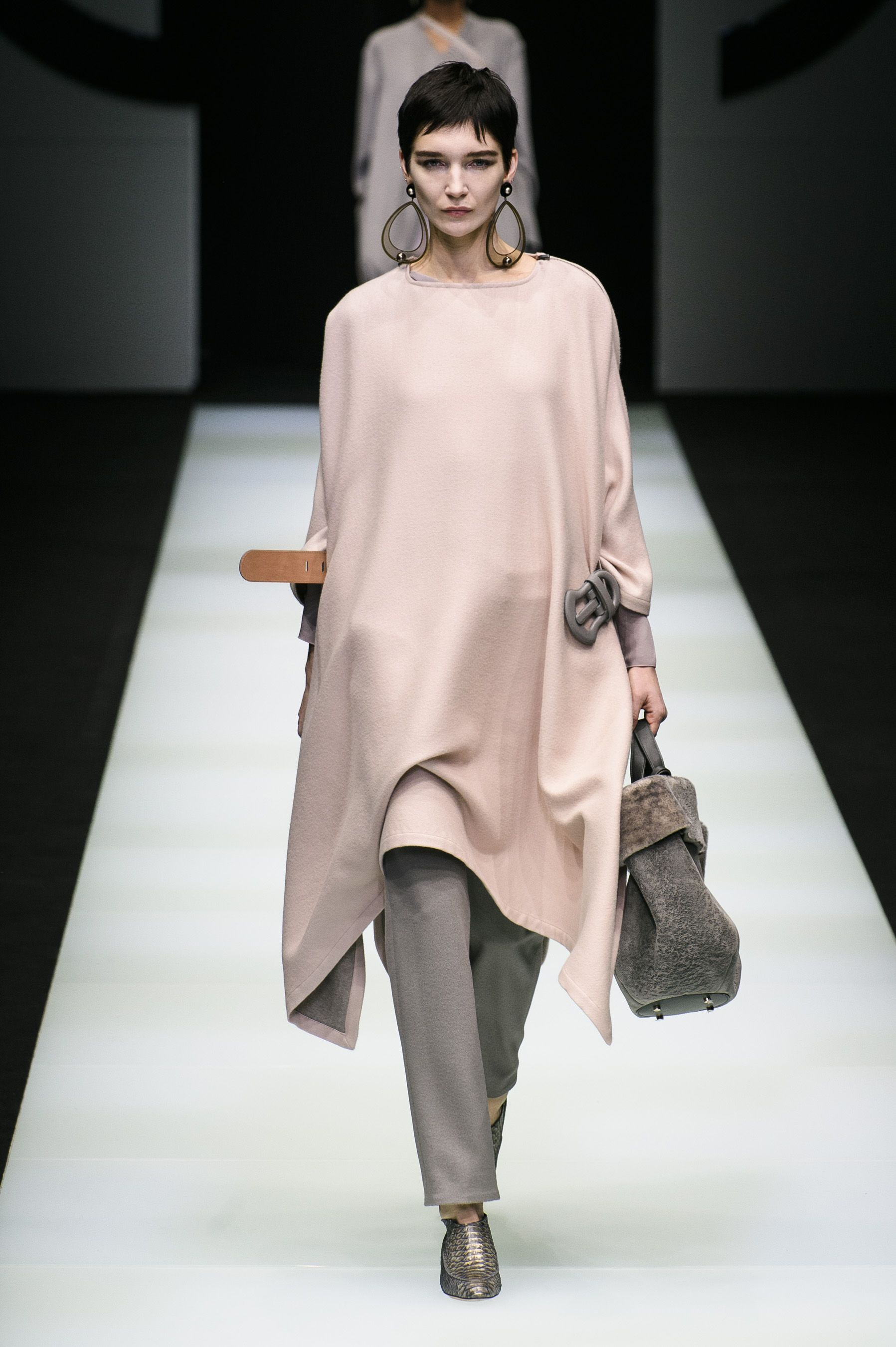 Giorgio Armani autumn/winter 2018