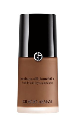 The 14 Best Foundations For Dark Skin Tones How To Find The Right