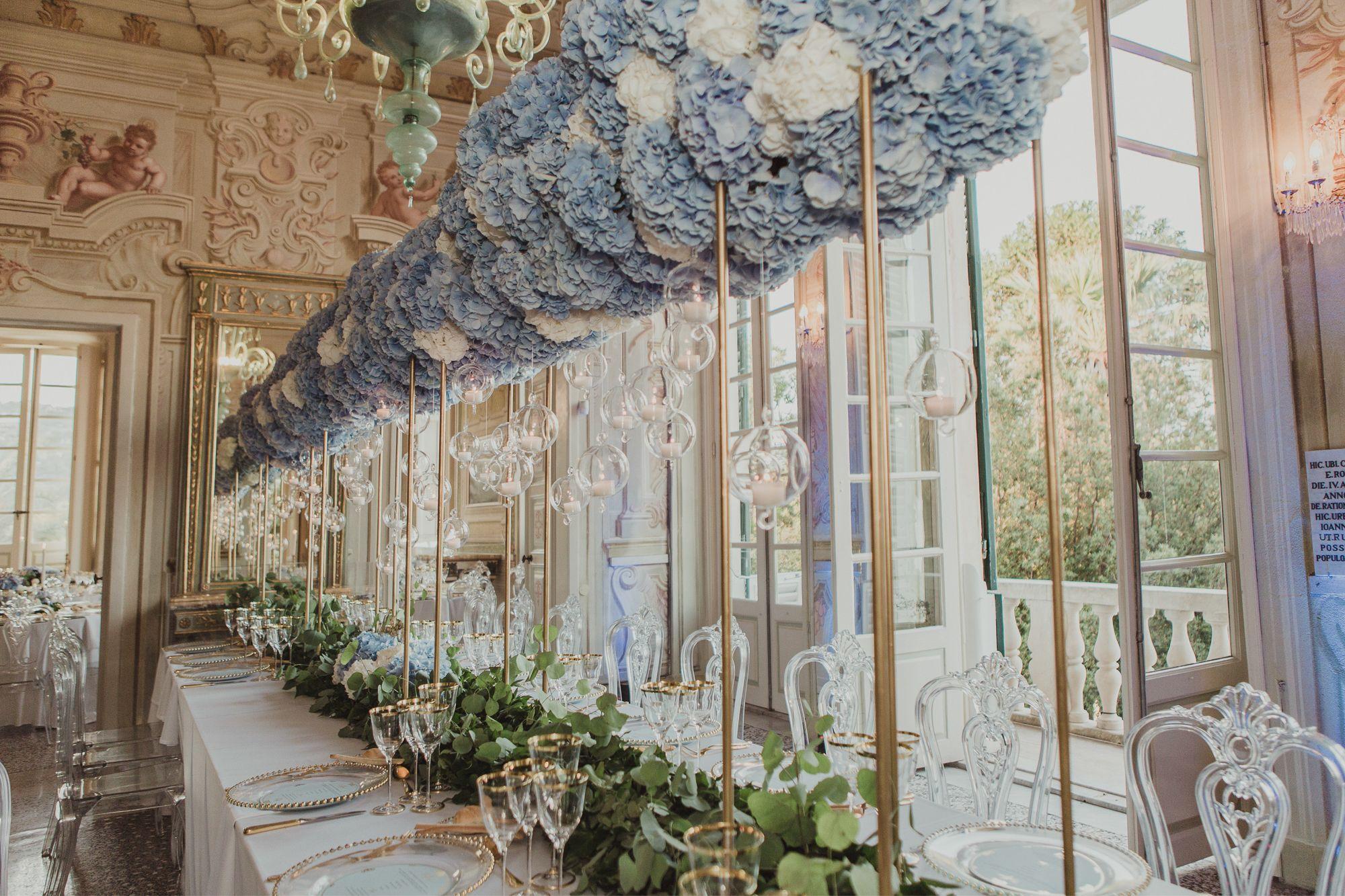 Nasce The Wedding Place: una guida (molto speciale) dei luoghi più belli del ricevere