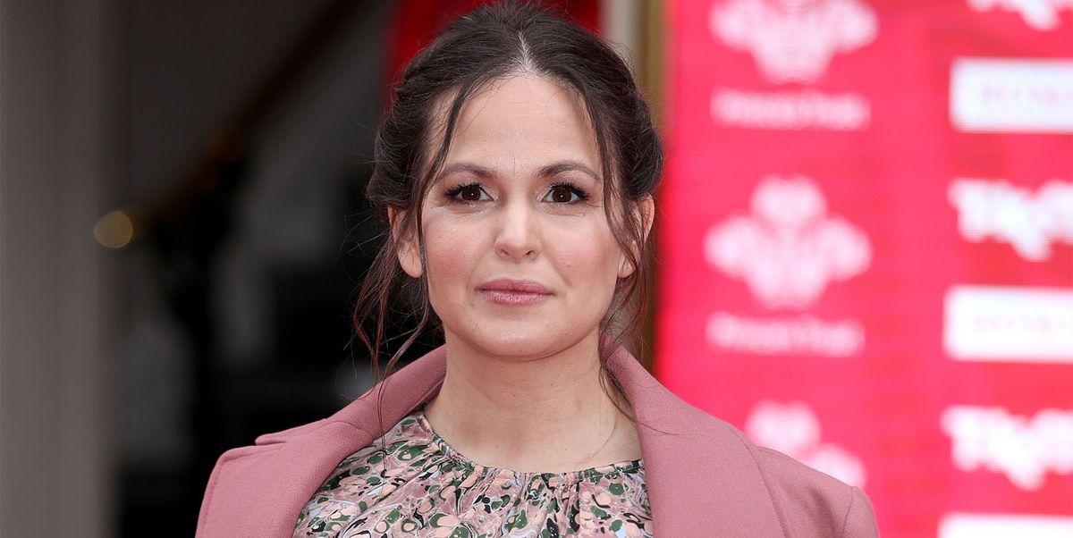 Giovanna Fletcher reveals dramatic hair 'transformation'