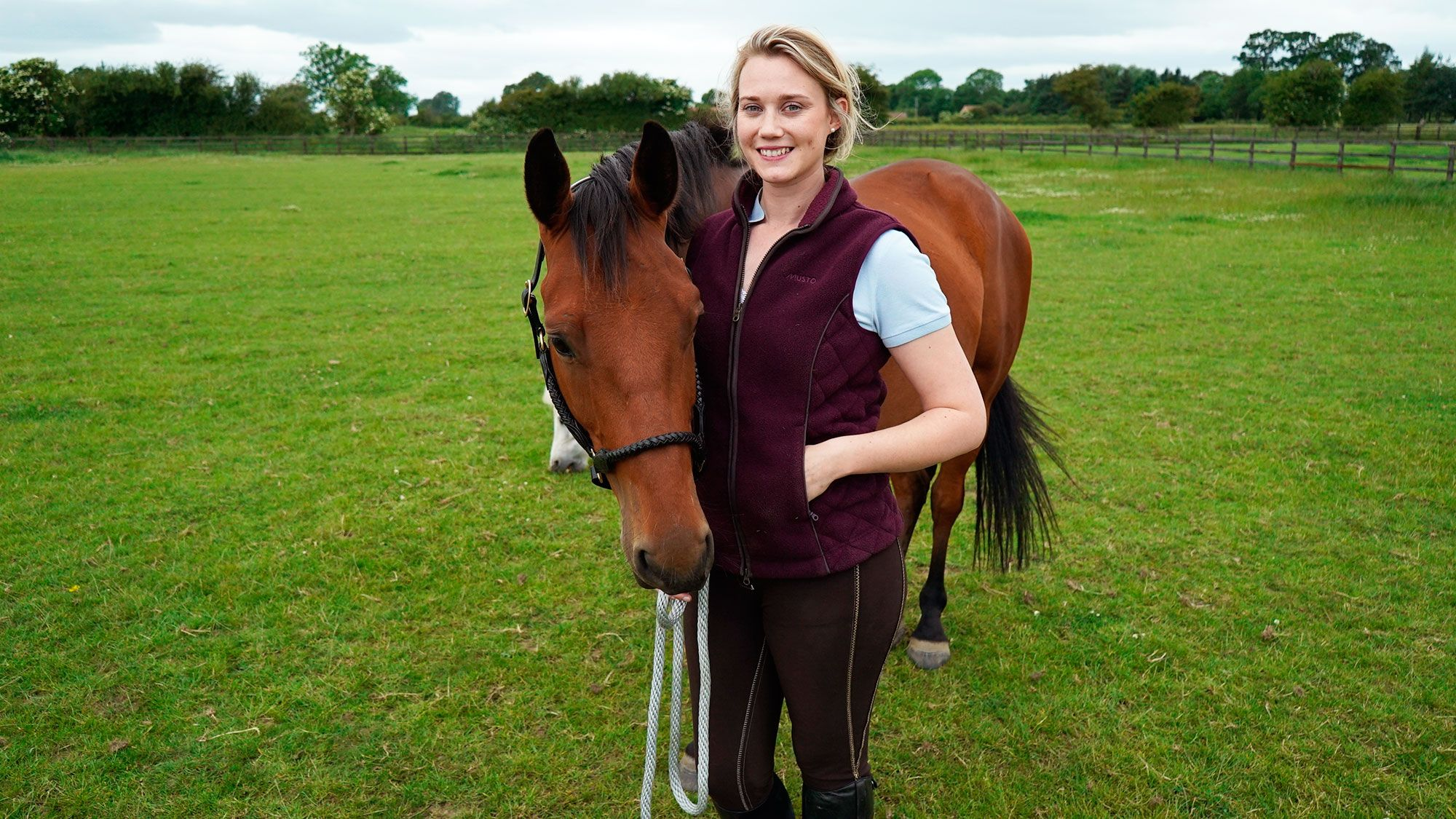 Dating for horse lovers
