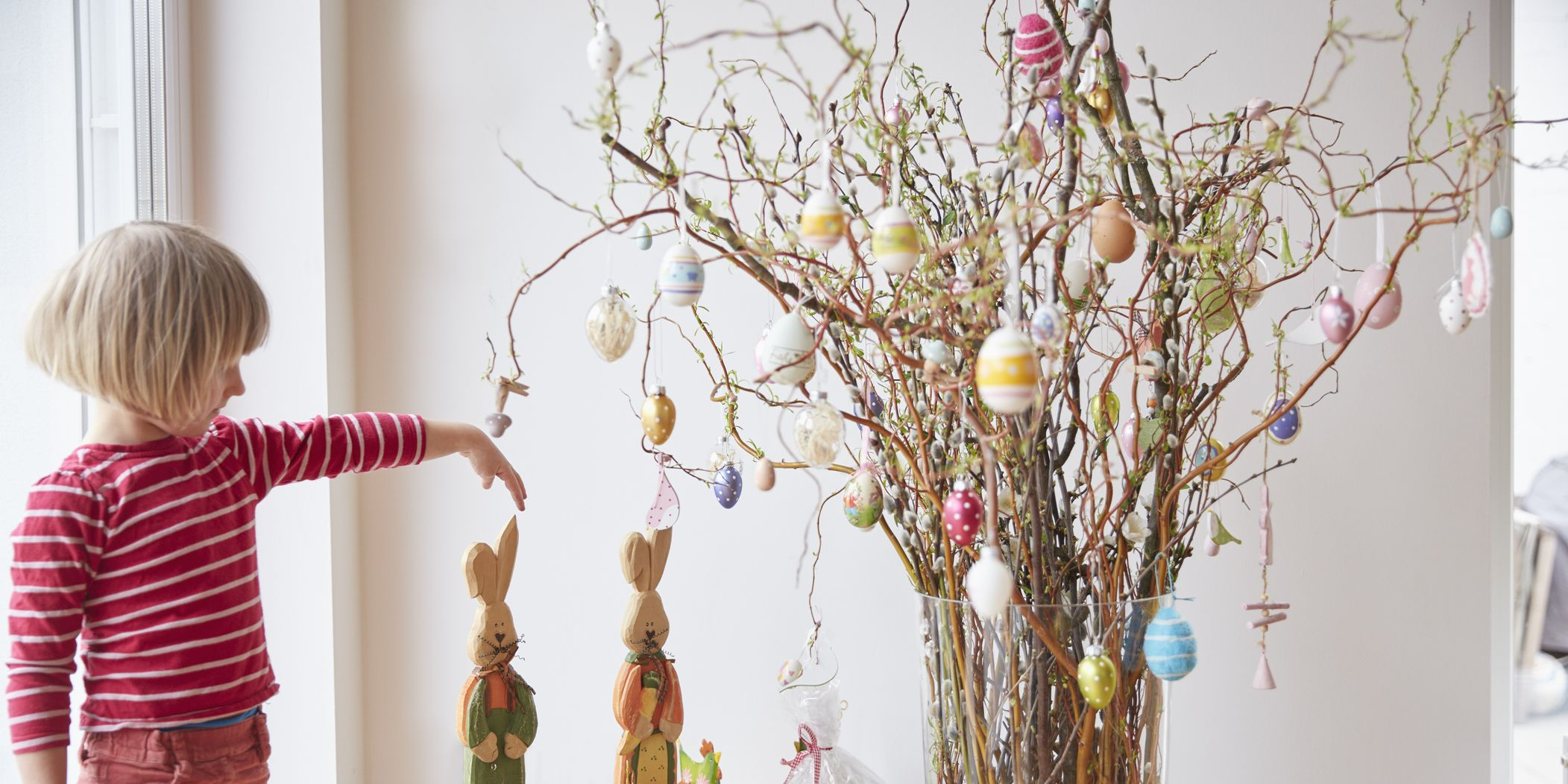 11 Easter Tree Ideas You Need to Try This Year