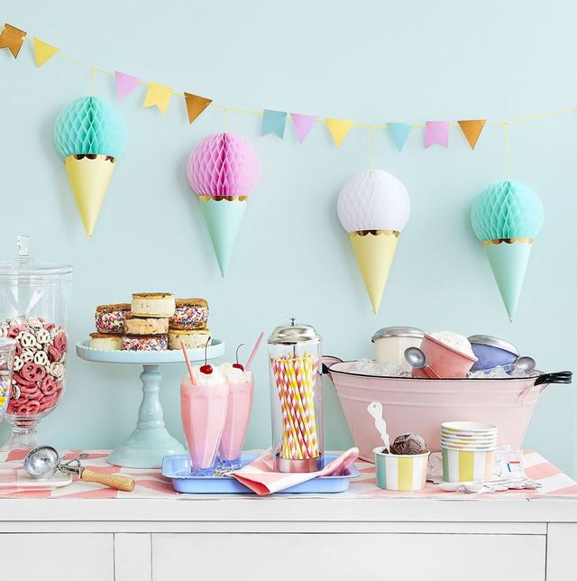 21 Shower Themes For Girl Themed Party Easy Ideas For Shower