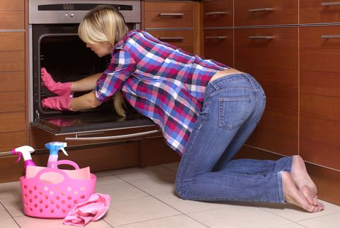 Spend less time on your most-hated housework