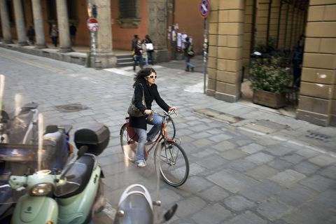 Italy - Bologna - Daily Life