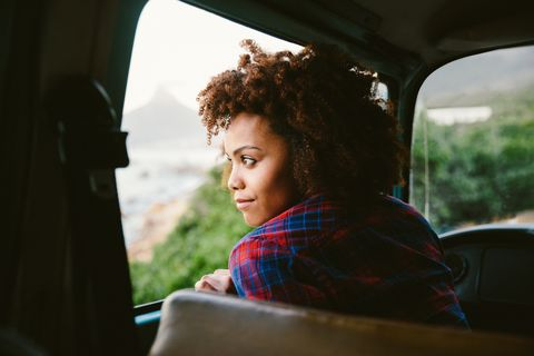 As a Black Woman, I Feel Safer Traveling Abroad Than at Home