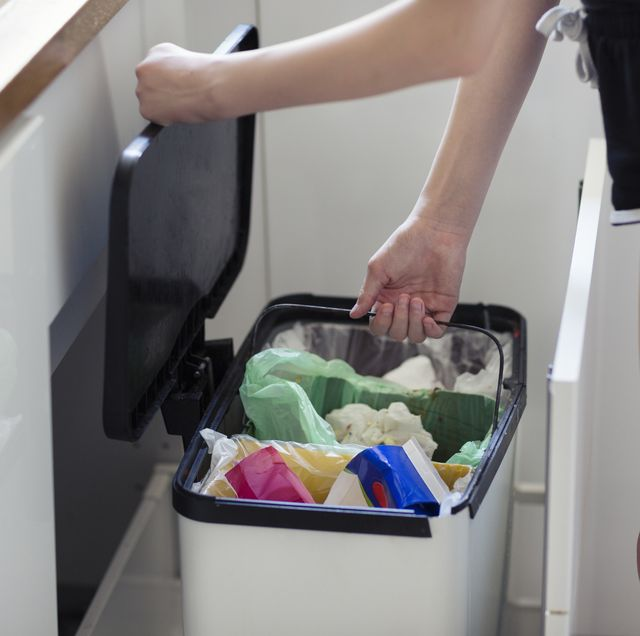 Kitchen Recycling Bins The Best, Who Makes The Best Kitchen Bins