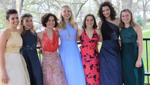 Prom - prom dresses, hairstyles, and celebrity prom pics