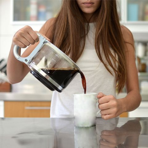 Weight Loss Tips - coffee