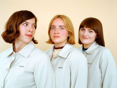 girl ray band