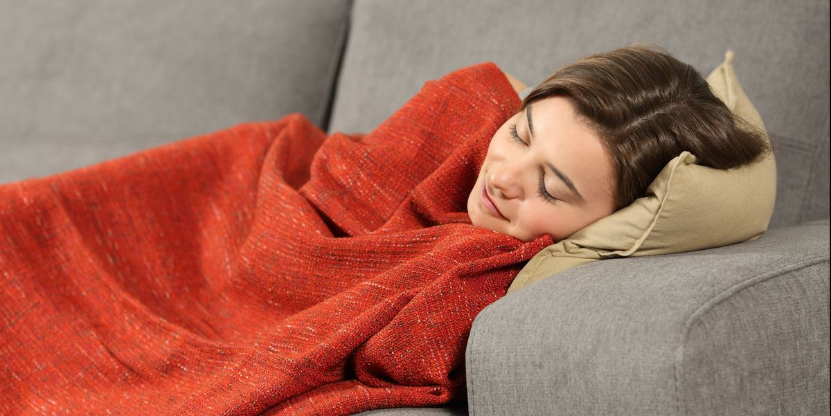 9 Best Weighted Blankets to Buy Right Now