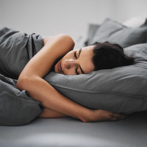 Are you 1 of 300 people with this type of sleep pattern?