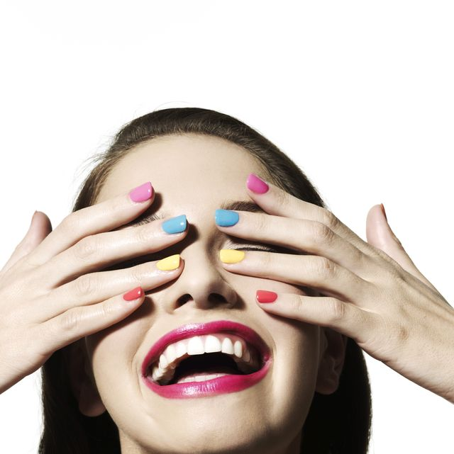 These Vitamins For Nails Will Make Them Longer and Stronger