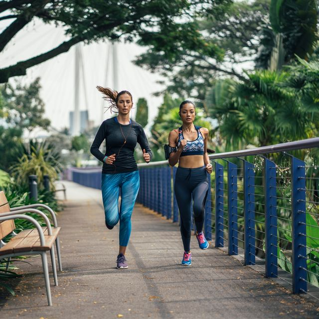what is a fartlek run and how can it help you get faster