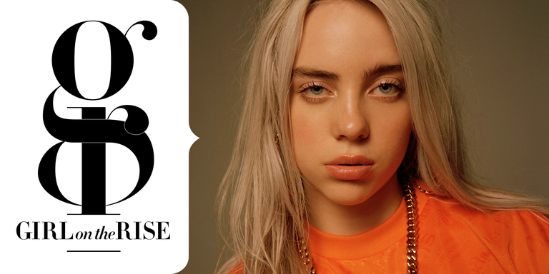 Billie Eilish Is A 15 Year Old Pop Prodigy And She S