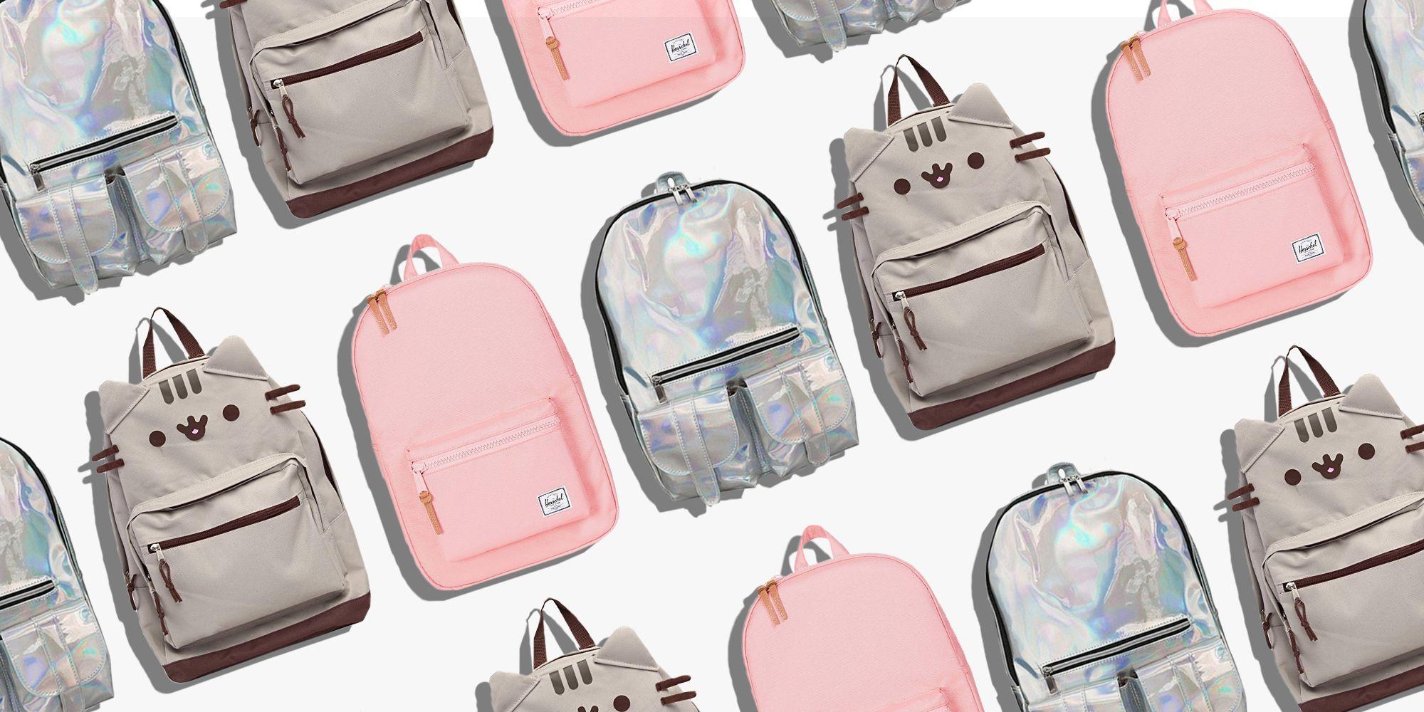 3030da5d4e 15 Best Backpacks for Girls in 2018 - Cute Backpacks   Bookbags for ...