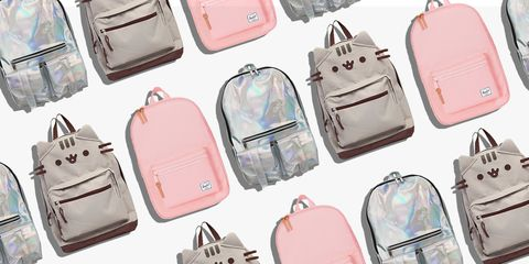 15 Best Backpacks for Girls in 2018 - Cute Backpacks   Bookbags for ... 74a6dbc6b58bc
