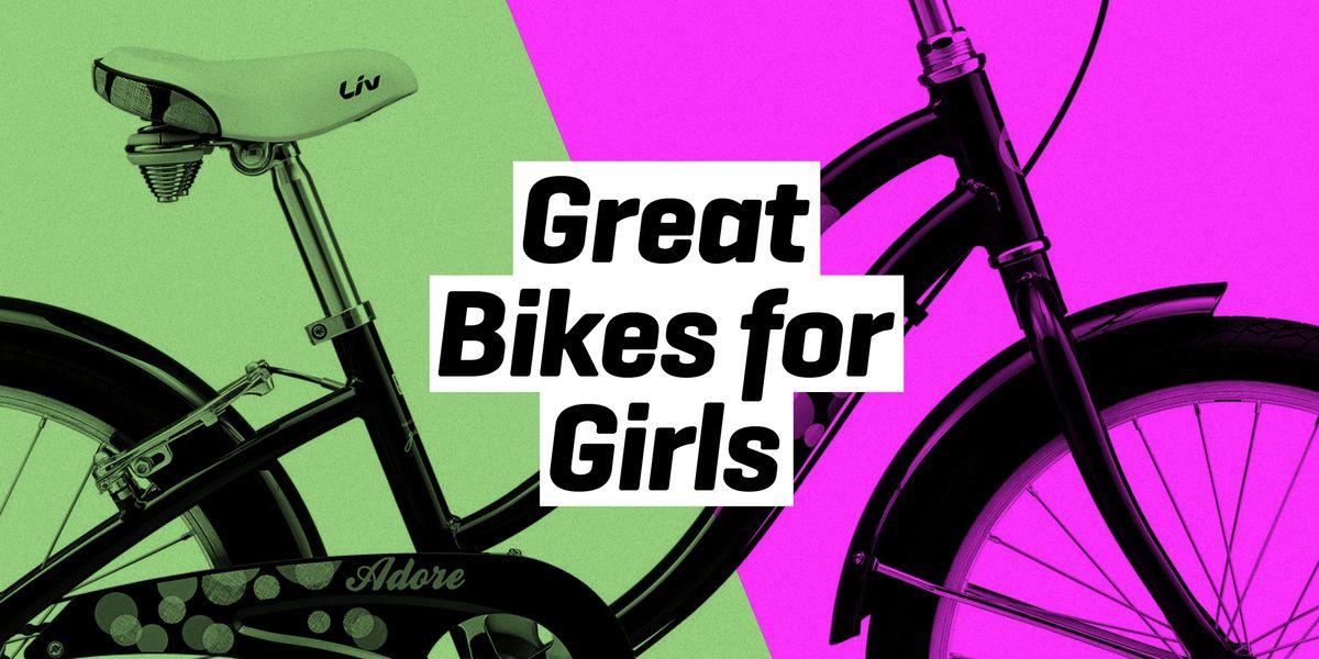Best Bikes For Girls Children S Bikes 2021