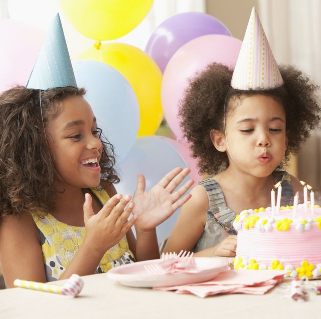 20 Birthday Party Themes For Girls Girl Party Ideas