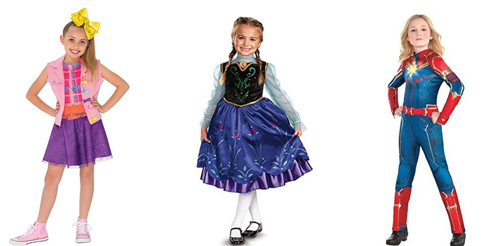 4 Person Halloween Costumes Girls.23 Halloween Costumes For Girls Cute Little Girls Costume Ideas
