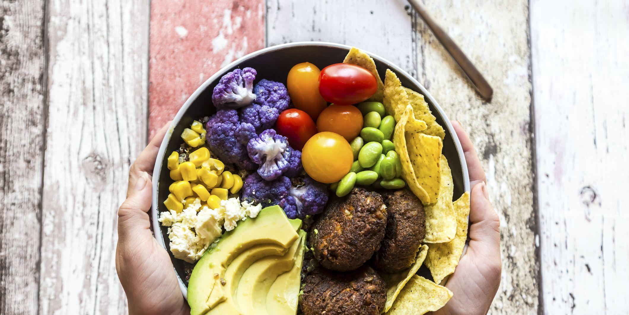 vleesvervangers-vegetarisch-eten
