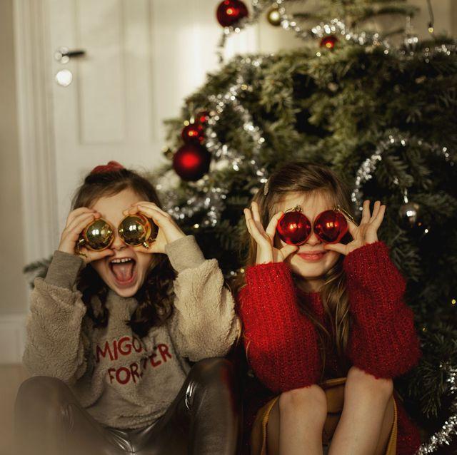 in de kerstvakantie leuke dingen doen met de familie, hele gezin