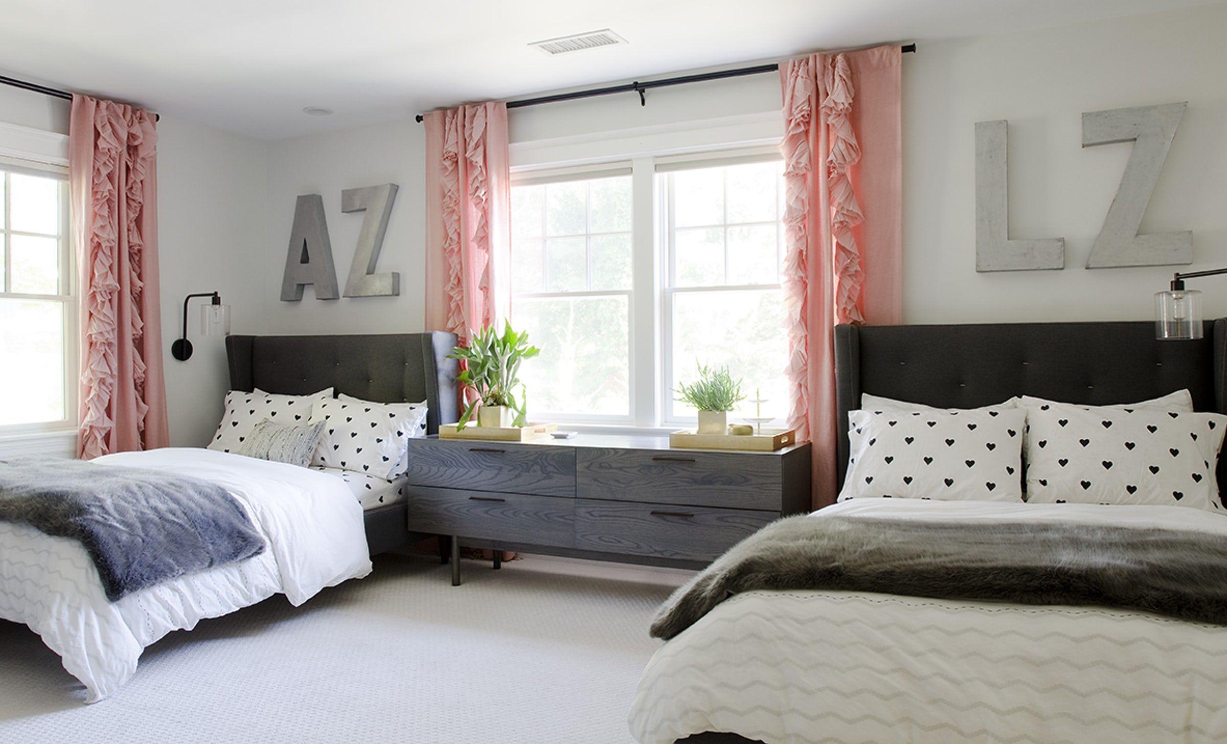 15 creative girls room ideas how to decorate a girl\u0027s bedroomInterior Design Teenage Bedrooms #4