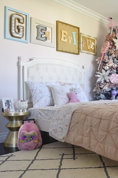 . 15 Girls  Room Ideas   Baby  Toddler   Tween Girl Bedroom Decorating
