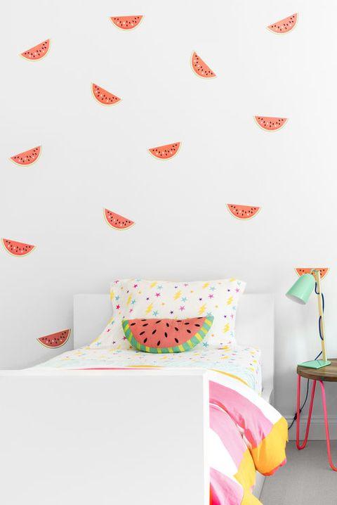 15 Girls\' Room Ideas — Baby, Toddler & Tween Girl Bedroom ...