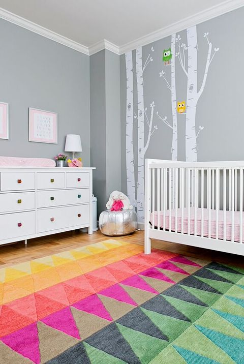 Designs Of Rooms: Baby, Toddler & Tween Girl Bedroom