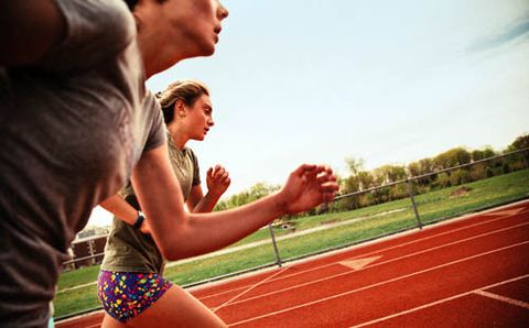 Race-Week Workouts to Leave you Primed for a PR