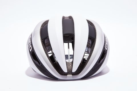 Helmet, Silver, Fashion accessory, Metal, Personal protective equipment, Bicycle helmet, Jewellery, Black-and-white, Bicycles--Equipment and supplies, Bangle,