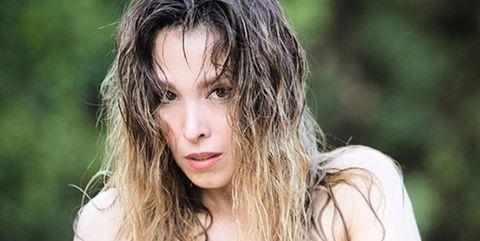 Laura Matamoros, Kylie Jenner, Famosos desnudos, famosos instagram, Gisela