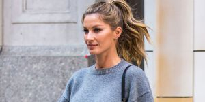 Gisele Bundchen had plastic surgery - boob job regrets