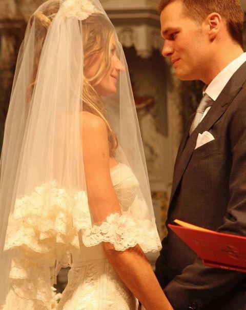 Veil, Bridal veil, Bridal accessory, Bride, Wedding dress, Bridal clothing, Dress, Gown, Marriage, Ceremony,