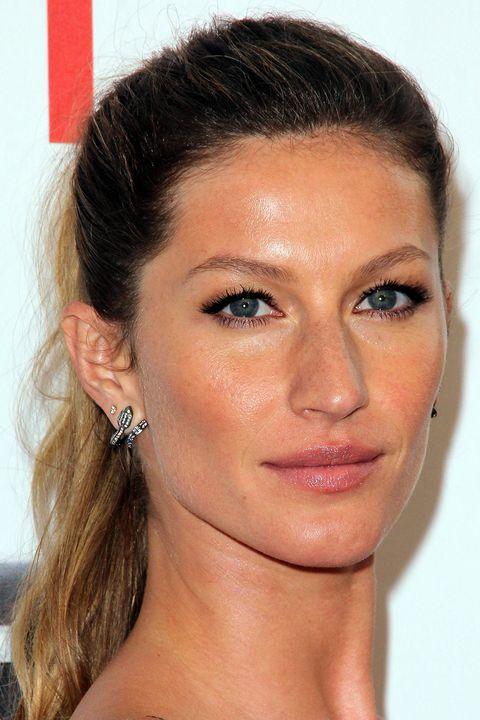 What celebrities have very high cheekbones? | Yahoo Answers