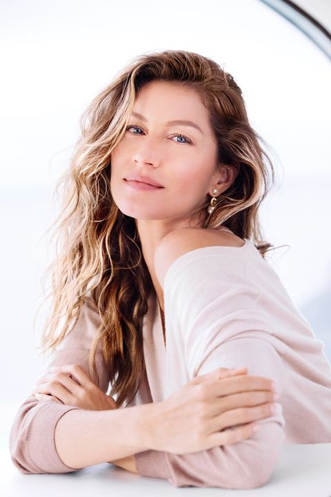 Dior Gisele Bundchen campaign