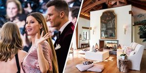 Gisele Bündchen y Tom Brady venden su casa en Massachusetts
