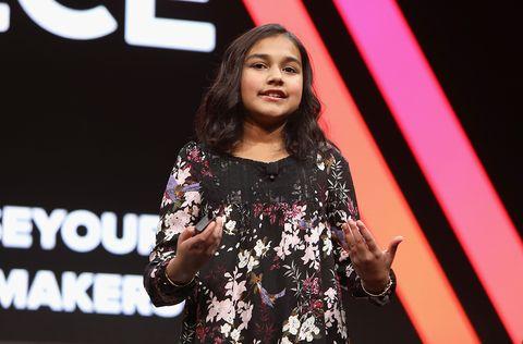 Chi è Gitanjali Rao, la 13enne scienziata che ha dichiarato guerra all'acqua inquinata