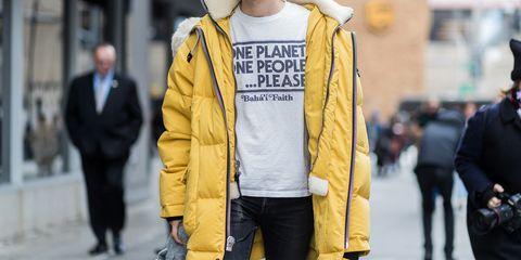 timeless design e0674 e90a5 Questi sono i giubbotti invernali uomo di marca trend moda 2020