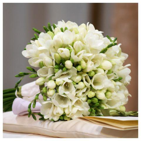 Bouquet Sposa Fresie.Bouquet Da Sposa I Consigli Per Scegliere Il Piu Adatto A Ogni Mese