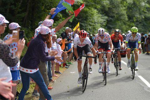 106th Tour de France 2019 - Stage 6