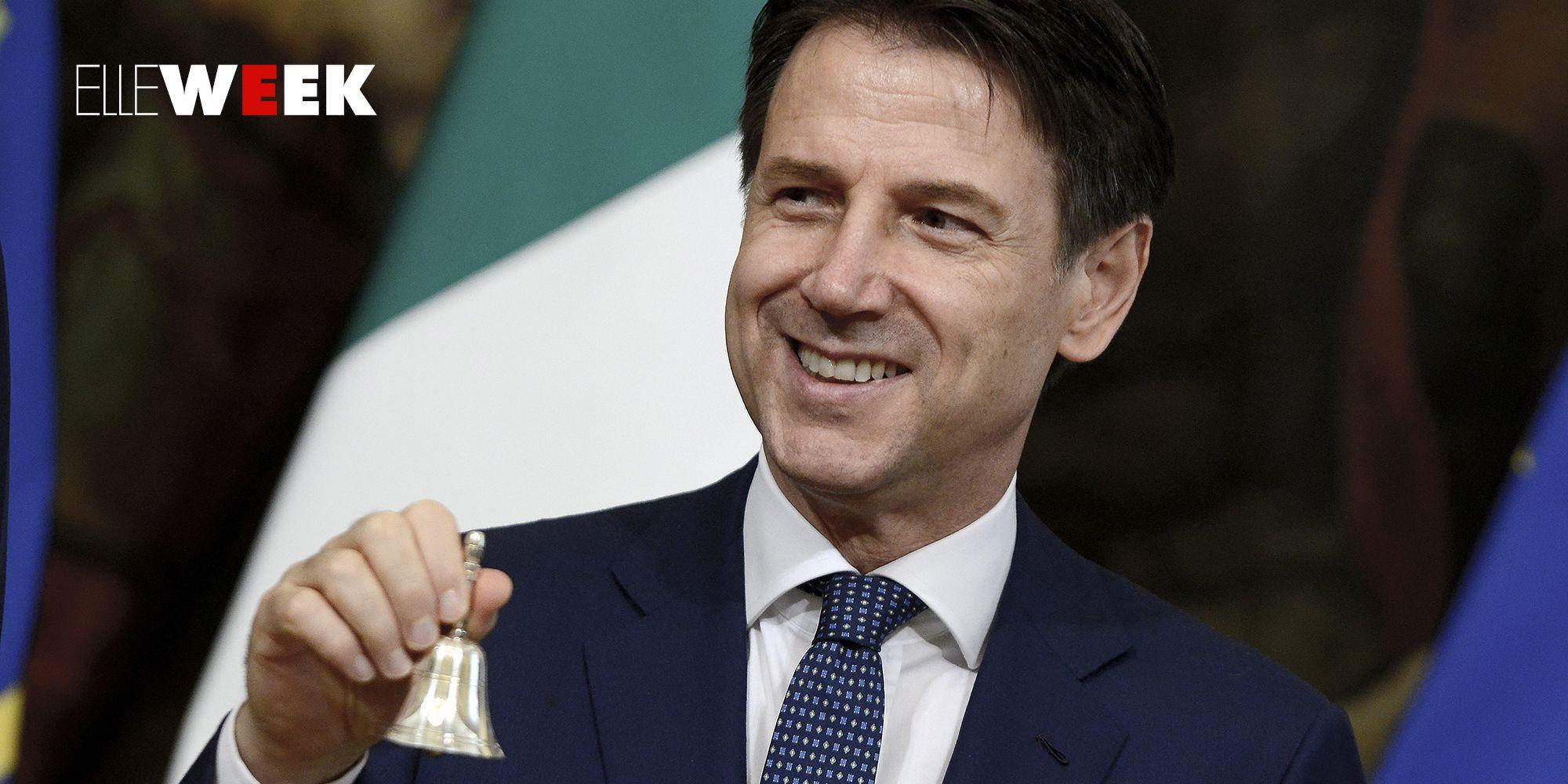 """""""Al governo Conte 2 sembra far difetto quasi tutto tranne la fortuna"""". Il punto critico di Corrado Formigli"""