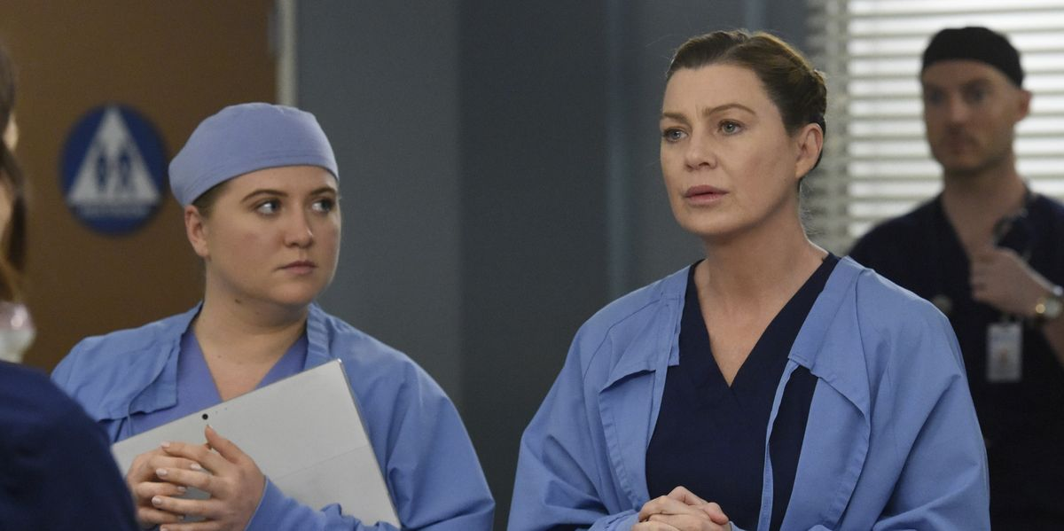 Season 16 of 'Grey's Anatomy' Is Being Cut Short With an Early Finale Due to the Coronavirus
