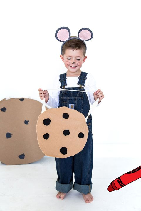 book character costumes if you give a mouse a cookie