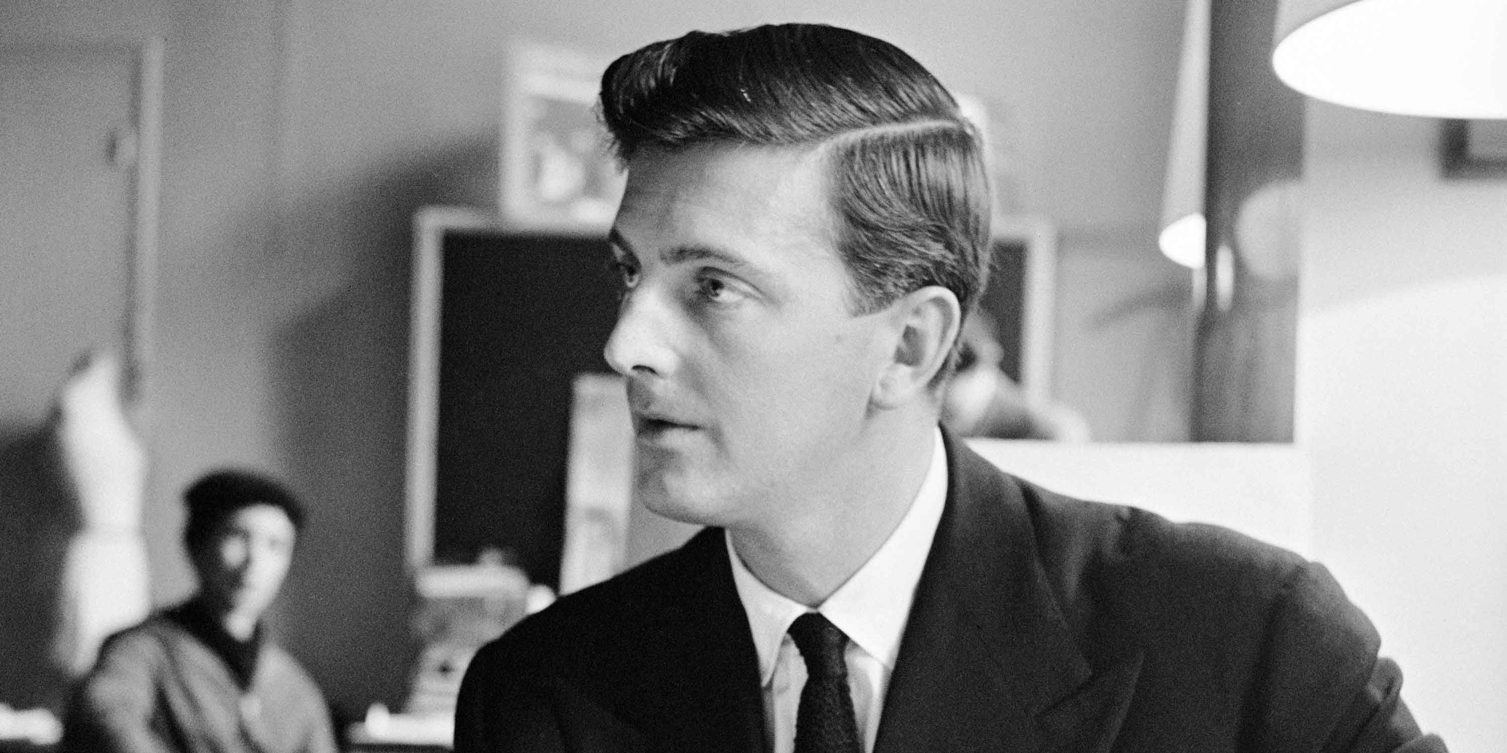 Hubert de Givenchy, French fashion designer: biography, personal life, career 57