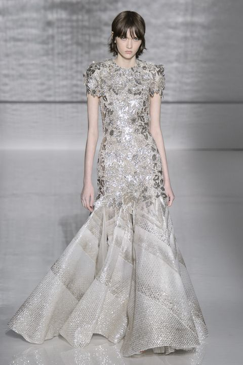 wedding dress inspo haute couture ss19