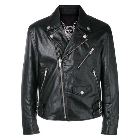 Best Men's Leather Jackets | How To Wear A Leather Jacket ...