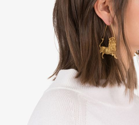 Givenchy Zodiac Jewelry